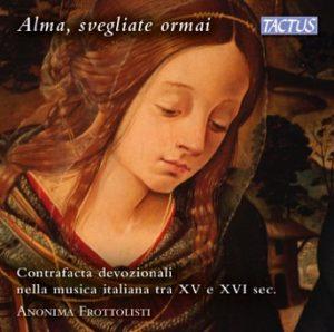 Contrafacta devozionali nella musica italiana tra XV e XVI secolo