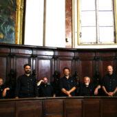 Concerto di presentazione Passio Sancti Ruphyini