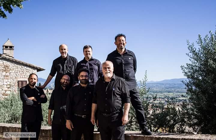 Anonima Frottolisti-Assisi
